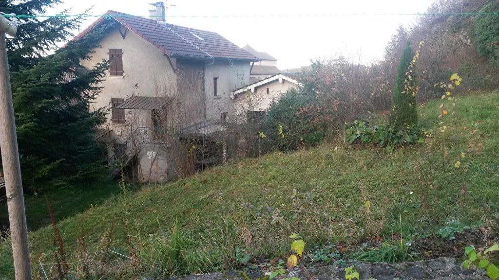 Vente maison sur terrain a batir for Maison a batir